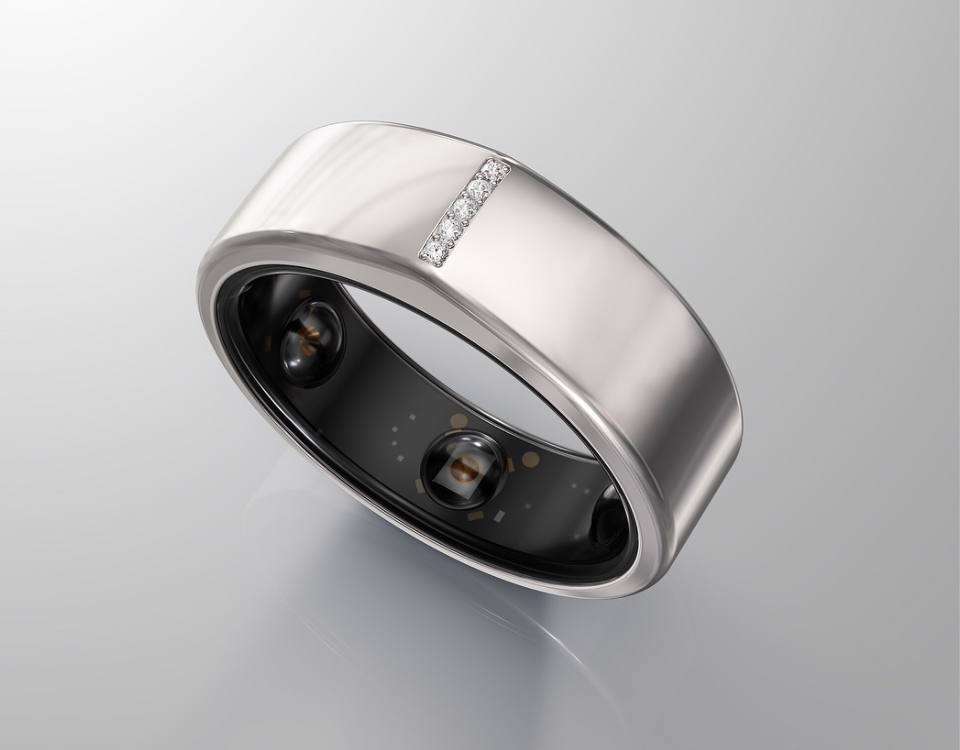HYBRID RITUALS / SMART RING / OURA