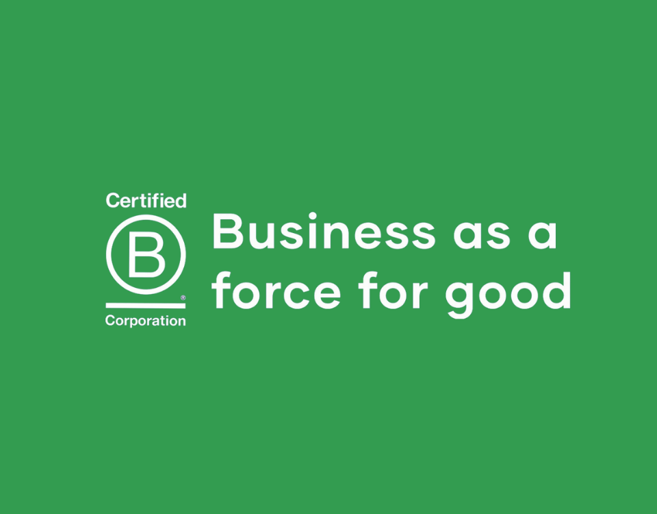 How to become a B Copr-certified brand