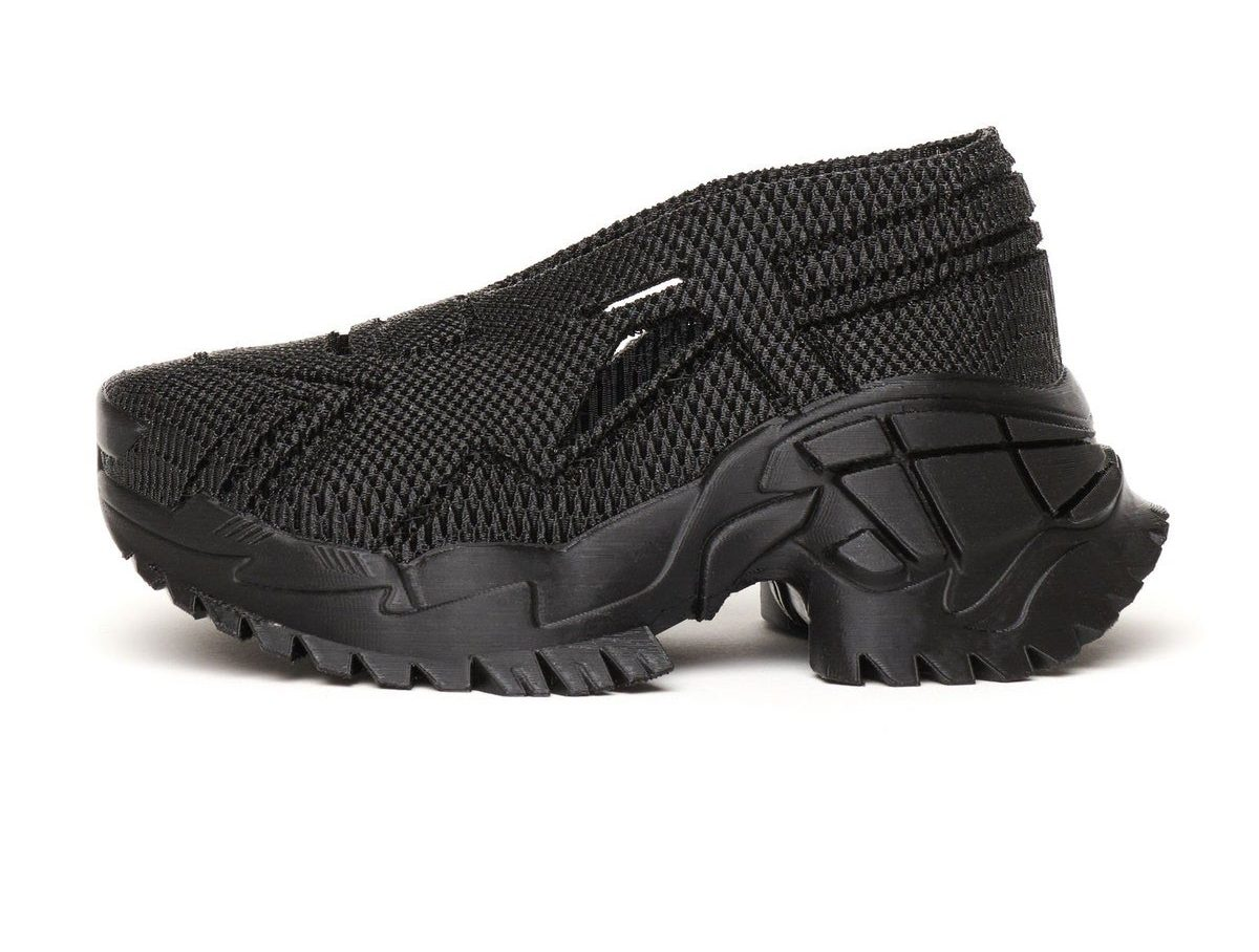 Elon Musk and Grimes' Baby shoes